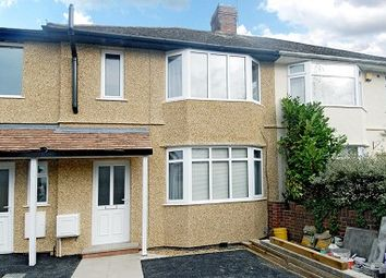 Thumbnail 3 bed semi-detached house to rent in Old Marston Road, Marston, Oxford