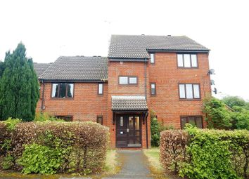 Thumbnail 1 bed flat for sale in Dalewood, Welwyn Garden City