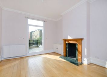 4 bed maisonette to rent in Walham Grove, Fulham, London SW6