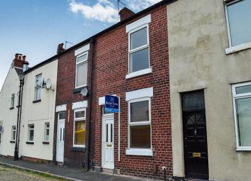 Thumbnail 2 bedroom property to rent in Grosvenor Street, Hazel Grove, Stockport