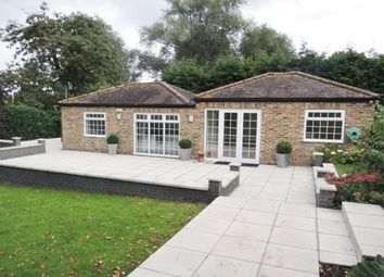 Thumbnail 1 bed detached bungalow to rent in Old Park Ride, Theobalds Park, Crews Hill