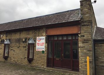 Thumbnail Light industrial to let in Unit G3, Tenterfields Industrial Estate, Burnley Road, Luddenden Foot