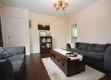 Thumbnail 2 bed semi-detached house for sale in Cinnamon Hill Drive North, Walton Le Dale, Preston, Lancashire