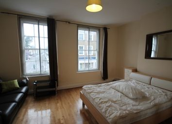 Thumbnail 3 bed maisonette to rent in New North Road, Islington, London