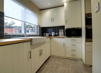 Thumbnail 3 bed semi-detached bungalow for sale in Frampton Close, Woodley, Reading, Berkshire