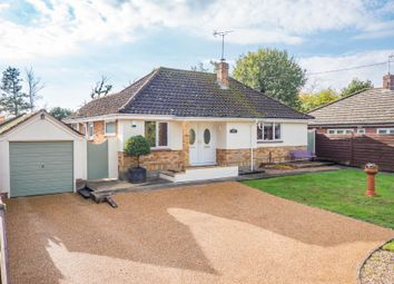 Thumbnail 2 bed detached bungalow for sale in Great Horkesley, Colchester, Essex