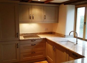 Thumbnail 2 bed terraced house to rent in The Old Stables, St Brides