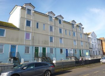 Thumbnail  Studio to rent in Radnor Bridge Road, Folkestone