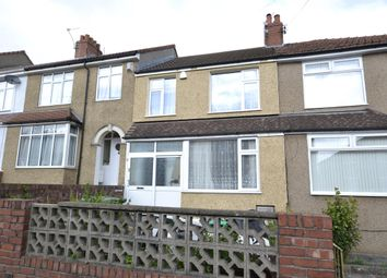 3 bed terraced house for sale in Norley Road, Horfield, Bristol BS7