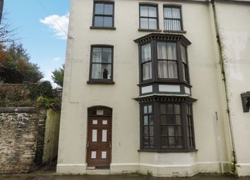 Thumbnail 3 bedroom flat for sale in King Street, Combe Martin, Ilfracombe