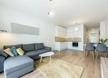Thumbnail 2 bed flat for sale in Alfred Knight Way, Birmingham
