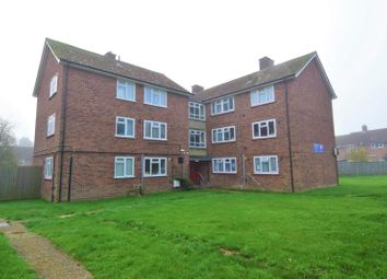Thumbnail 1 bed flat to rent in Compton Crescent, Northolt, Greater London