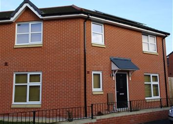 Thumbnail 3 bed property to rent in Woodpecker Road, Chorlton, Manchester