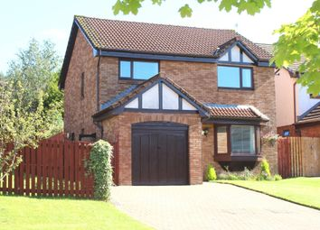 4 bed detached house for sale in Mckay Place, East Kilbride, Glasgow G74