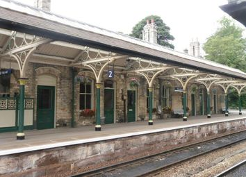 Thumbnail Retail premises to let in Units 4 & 5, Knaresborough Railway Station, Station Road, Knaresborough, North Yorkshire
