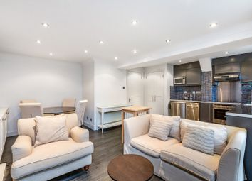Thumbnail 2 bed flat to rent in Crown Lodge, Elystan Street, London