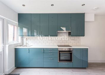 1 bed maisonette for sale in Abbotsford Avenue, London N15