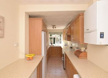 Thumbnail 4 bed semi-detached house for sale in Charlesbury Avenue, Gosport, Hampshire