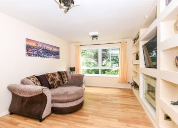 Thumbnail 1 bed maisonette for sale in Nevilles Court, 37 The Ridgeway, Enfield