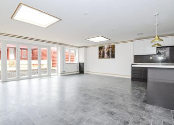 Thumbnail 3 bed end terrace house for sale in St. Johns Road, Thatcham