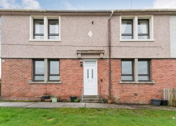 Thumbnail 2 bed flat for sale in Castle Chimmins Avenue, Cambuslang, Glasgow