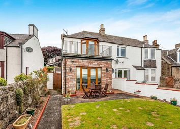Thumbnail 3 bedroom semi-detached house for sale in Constable Lane, Broughty Ferry, Dundee