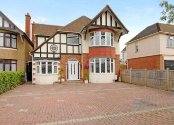 Thumbnail 4 bed detached house for sale in Elm Road, Earley, Reading