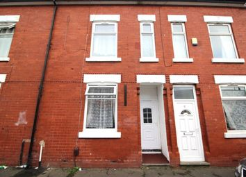 Thumbnail 5 bed terraced house for sale in Agnew Road, Gorton, Manchester
