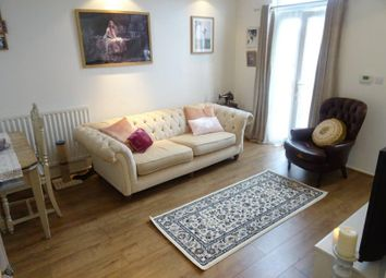 Thumbnail 1 bed maisonette for sale in Glyn Teg, Gellidawel, Merthyr Tydfil