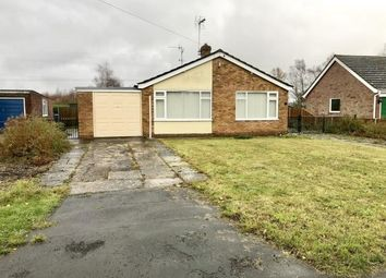 Thumbnail 2 bed bungalow for sale in Wyberton Low Road, Wyberton, Boston, Lincolnshire