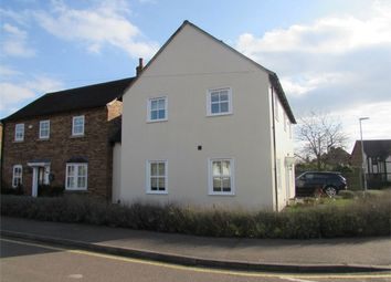Thumbnail 2 bed semi-detached house to rent in Constables Leys, Kimbolton, Huntingdon