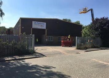 Thumbnail Light industrial to let in 37-39 & 41-43, Meadow Close, Ise Valley Industrial Estate, Wellingborough