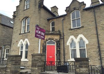 Thumbnail 5 bedroom terraced house for sale in Preston Street, Bradford