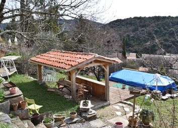 Thumbnail 2 bed shared accommodation for sale in Rieumajou, 34220, Saint-Pons-De-Thomières