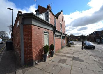 Thumbnail 2 bed flat to rent in Goldspink Lane, Sandyford, Newcastle Upon Tyne