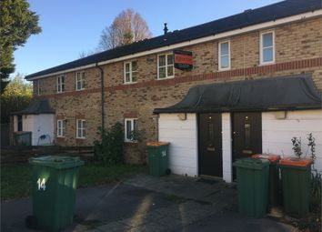 Thumbnail 2 bed flat for sale in Tallis Close, London