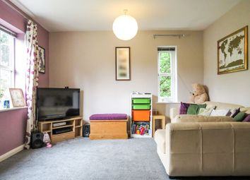 Thumbnail 2 bed maisonette for sale in Leaford Crescent, Watford