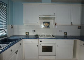 Thumbnail 2 bed terraced house to rent in Harrys Way, Wisbech