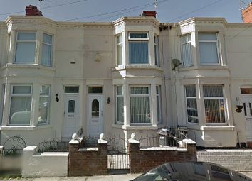 Thumbnail 3 bed property for sale in Gonville Road, Bootle