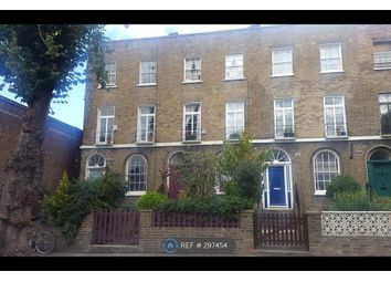 Thumbnail 4 bed end terrace house to rent in Clarence Place, Hackney, London