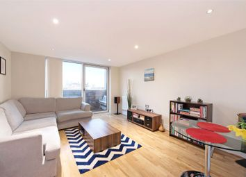 Thumbnail 1 bed flat for sale in Merryweather Place, Greenwich, London