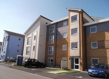 Thumbnail 2 bedroom shared accommodation to rent in Olympia Way (Plot 110), Swale Park, Whitstable