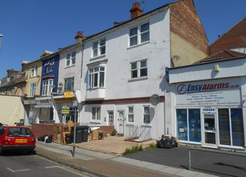 Thumbnail 2 bedroom flat for sale in Highland Road, Southsea