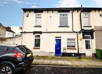 Thumbnail 2 bed end terrace house for sale in New Road, North End, Portsmouth
