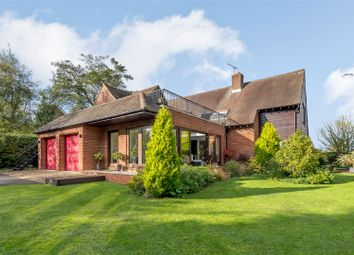 Thumbnail 4 bed detached house for sale in Hillesden, Buckingham, Buckinghamshire