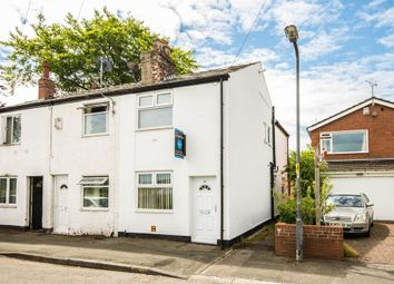 Thumbnail 2 bed end terrace house for sale in New Lane, Aughton, Ormskirk