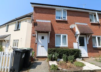 Thumbnail 2 bed semi-detached house to rent in Ryders Way, Rickinghall, Diss