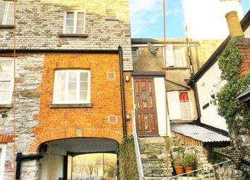 Thumbnail 1 bed maisonette for sale in Chapel Street, Buckfastleigh