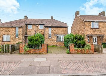 Thumbnail 3 bed semi-detached house for sale in Redbourne Road, Grimsby