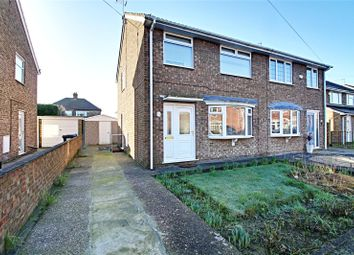 3 bed semi-detached house for sale in Hawkshead Green, Hull HU4